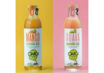 Nutricane adds new juices to its Omg! Portfolio