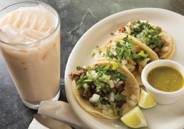 La Cabaña Is Seattle's Central American Food Hub