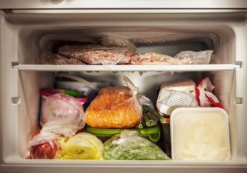 10 frozen food protection myths debunked