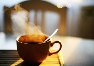 How lots coffee is secure to devour? Research says up to twenty-five cups