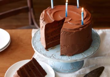Pioneer Woman Ree Drummond Shares the Chocolate Cake Recipe