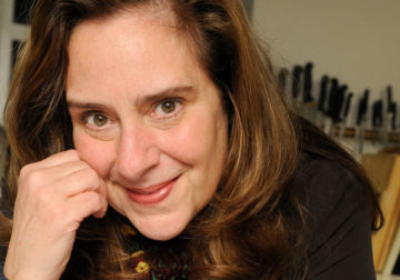 Molly O'Neill, Writer Who Explored and Celebrated Food, Is Dead at sixty six