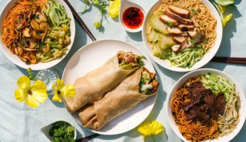 Fast-Casual Chinese Food Is Forging New Traditions in an Ancient Cuisine