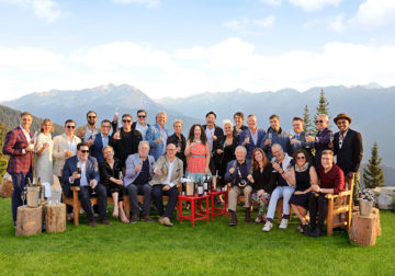 The Food & Wine Classic in Aspen 2019 Chef Cheat Sheet