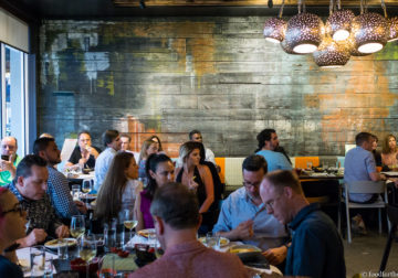 Lucknow forty nine, London: 'Occasionally it knocks your socks off' – eating place review