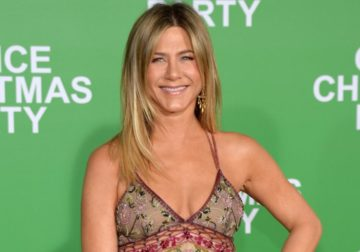 This Is Exactly What Jennifer Aniston's Diet Looks Like