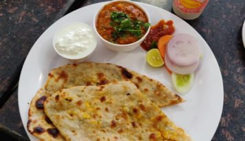 Delhi HC: No monopoly over 'Chur Chur Naan', as they're typical