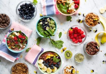 What Is the F-Factor Diet? Why Nutritionists Love This Fiber-Filled Weight-Loss Plan