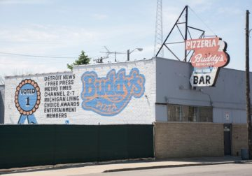 Original Buddy's Pizza building sold for $1.36 million in leaseback deal