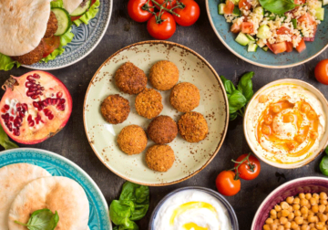 Hilton Bangalore's Turkish food competition is more than simply mezze platters