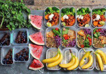High-protein vegan ingredients