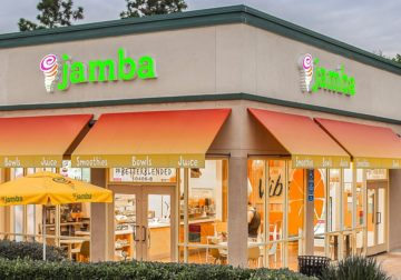 Jamba Juice Subtly Dropped the 'Juice' From Its Name, So Now It's Just 'Jamba'