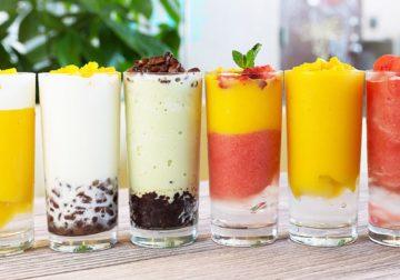Mango Fans In Bellevue Will Soon Get Their Dream Dessert Chain