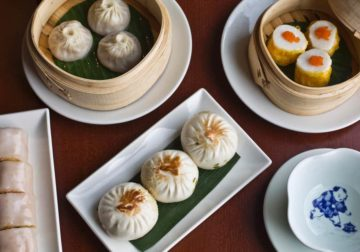 Momo, London W1: 'An sudden joy' – eating place evaluate