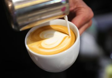 First avocado toast changed into feckless, now it's coffee. Maybe they've a point?