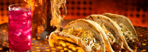 Disneyland Star Wars Galaxy's Edge Updates: New Restaurant Food & Drinks