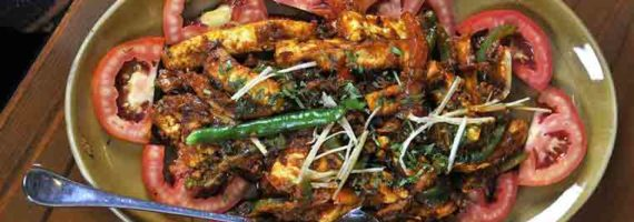 North Indian vegetarian food is the king in India: Survey