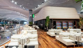 Turkish Airlines shares info of upcoming Istanbul Airport lounges