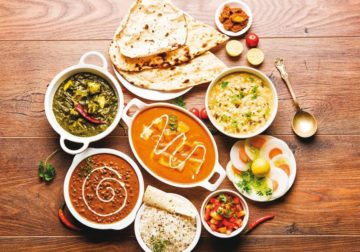 Decoding the politics of meals cooked up through the years in India