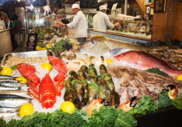 The Global Market for Seafood, 2019: Analysis & Outlook Through 2015-2022 –