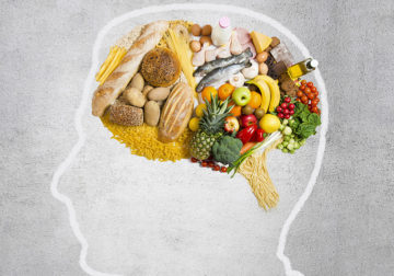 MIND BOGGLING Fast meals should purpose dementia