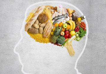 MIND BOGGLING Fast meals should purpose dementia
