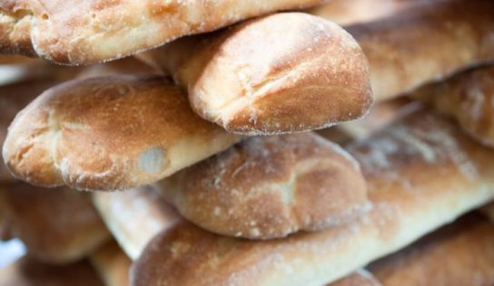 Global Bread and Baked Food Market Extension 2028