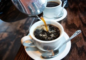 How much coffee are you able to drink before it kills you? The internet doesn't