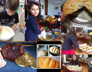 Cooking magnificence for kids to be had