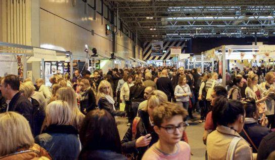 BBC Good Food Show returns to Birmingham