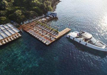 Forget France and Italy: The Turkish Riviera's Maçakizi Is The Place to Be This Summer