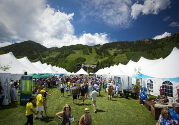 Top American Summer Wine Festivals