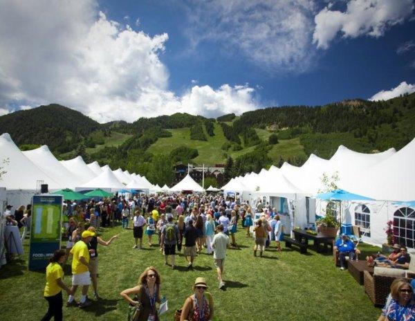 Top American Summer Wine Festivals