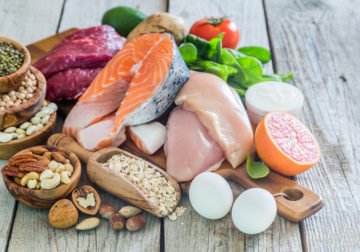Use Your Genetics to Create Your Perfect Diet Plan