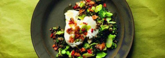 Nigel Slater's fuss-unfastened summer time recipes