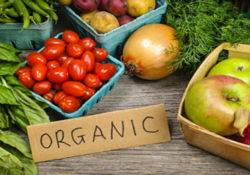 REPORT: Organic merchandise face new challenges as marketplace actions online