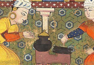 'The Mughal Feast' a seminal tour-de-force thru Shah Jahan's difficult banquets