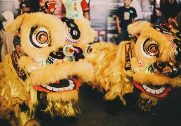 Local restaurant, Asian American middle bring first Thai New Year Festival to Frederick
