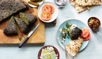Samin Nosrat's 10 important Persian recipes