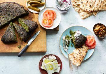 Samin Nosrat's 10 important Persian recipes