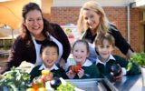 Learning with flavor: Nourishing the North Shore teaches kids wholesome cooking
