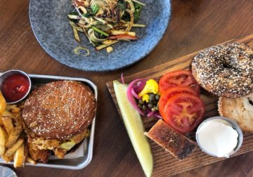 Get these trending Chicago restaurants on your radar today