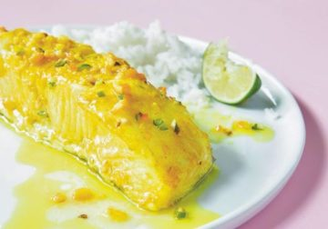 The Dish: Chef Priya Krishna famous her signature recipes