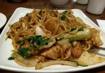 Where To Get The Best Chinese Food In Coquitlam