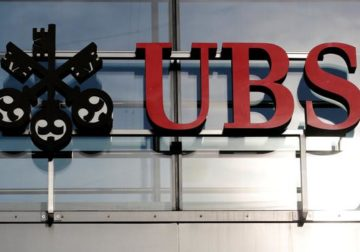 UBS loses function in bond deal for Chinese firm on outcry over pig comment