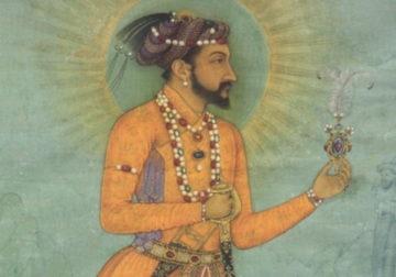The Mughal Feast: a tour thru Shah Jahan's intricate banquets