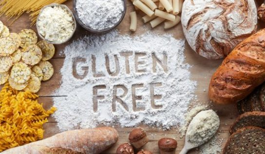 Food and Drink Federation updates gluten labelling steerage