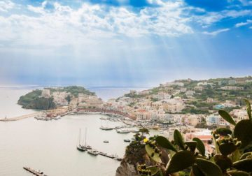 This Island Escape Is Italy's Best-Kept Secret