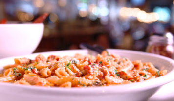 2019 Best Italian Cuisine: Carmine's Italian Restaurant