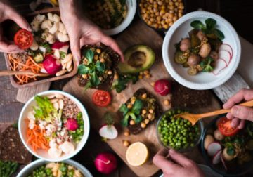 How Vegan Diets Affect Your Workouts